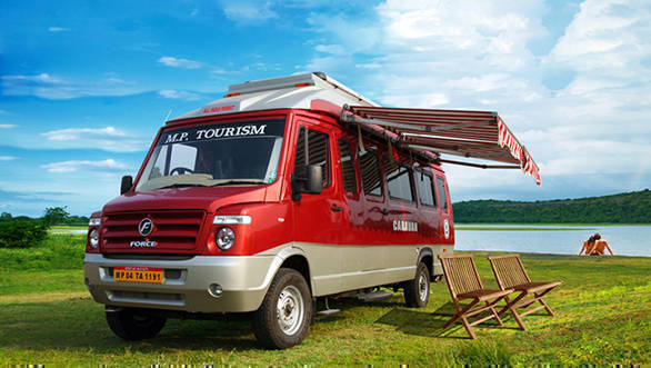 The Ultimate Guide to Campers, Caravans and Motorhomes in India