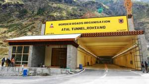 Atal Tunnel Rohtang: Benefits and Precautions -- Insights from Vijay Parmar, organizer, Raid De Himalaya