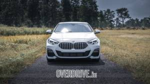 BMW 2 Series Gran Coupe petrol launched at Rs 40.9 lakh