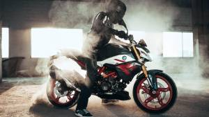 2020 BMW G 310 R BSVI launched in India at Rs 2.45 lakh, ex-showroom