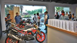 2020 BMW G 310 R and G 310 GS BSVI arrives at dealerships across the country