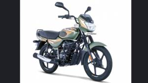 2020 Bajaj CT 100 KS, priced at Rs 46,432, is the most affordable 100cc motorcycle