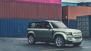 Live updates: 2020 Land Rover Defender India launch, prices, specs, interiors, features, engine, variants