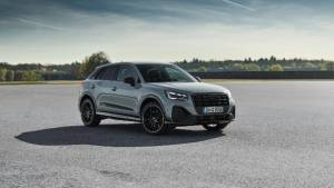 Upcoming 2020 Audi Q2 SUV bookings open in India