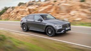 Live updates: 2020 Mercedes-AMG GLC 43 Coupe India launch, price, specs, details, features, performance, interiors