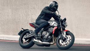 Triumph Trident 660 pre-bookings open in India
