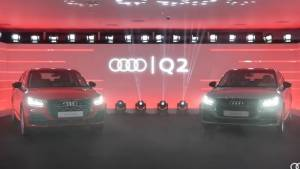 Audi India to increase prices by up to 2 per cent from January 1, 2021