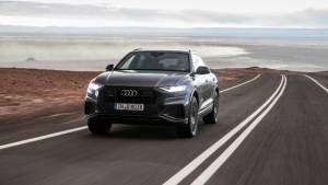2020 Audi Q8 Celebration launched in India, priced at Rs 98.98 lakh