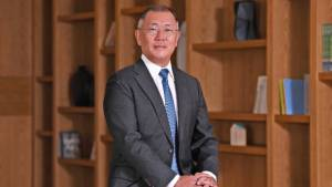 Euisun Chung appointed as Chairman of Hyundai Group - Hyundai Motor Company, Kia Motors Corporation and Hyundai Mobis Co.