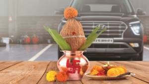 Hyundai India to organize Navratri car care camp from October 14 to 22, 2020