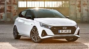 First-ever Hyundai i20 N Line revealed, with same mechanicals but sportier looks