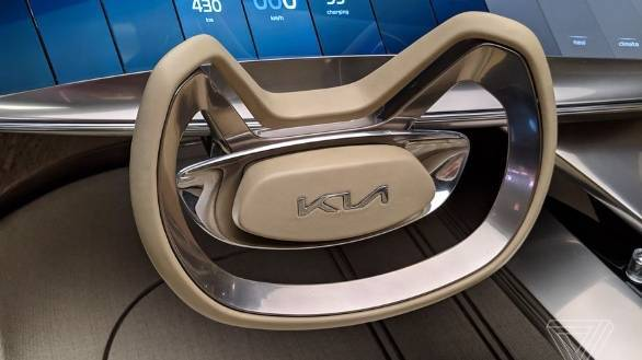 Kia To Reinvent And Relaunch Brand New Logo Coming In Early 2021 Overdrive