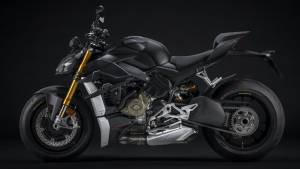 Euro V compliant 2021 Ducati Streetfighter V4 and V4 S: Everything to know