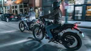 2021 Royal Enfield Himalayan arrives on February 11