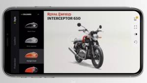 Royal Enfield introduces Make-it-Yours personalization on Interceptor 650 and GT 650