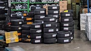 Amendments to tyre import laws close up loopholes
