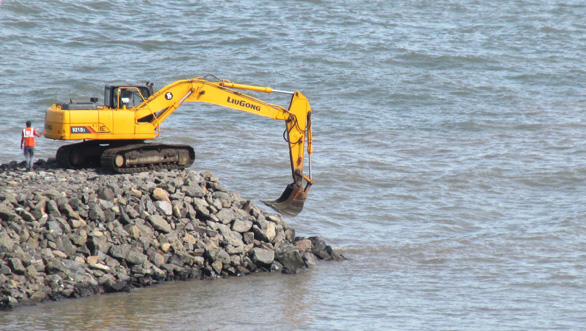 Mumbai Coastal Road - a boon or bane?