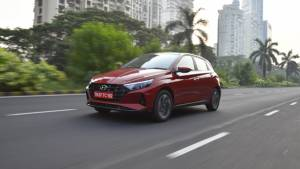2020 Hyundai i20 garners 20,000 bookings in three weeks