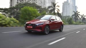 2020 Hyundai i20 garners 20,000 bookings in three weeks