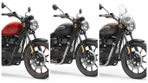 2020 Royal Enfield Meteor 350 variants explained: Fireball vs Stellar vs Supernova