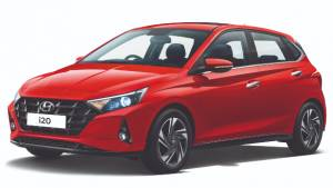 2020 Hyundai i20 launched in India, prices start from Rs 6.80 lakh