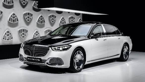2021 Mercedes-Maybach S-Class: All you need to know