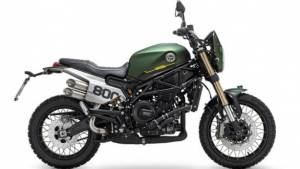 India-bound Benelli Leoncino 800 and Leoncino 800 Trail unveiled