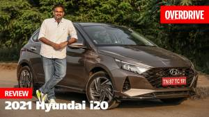 2021 Hyundai i20 review - the ultimate premium hatchback on sale in India