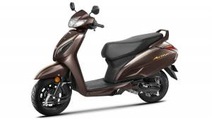 Honda Activa 20th Anniversary Edition launched at Rs 66,816