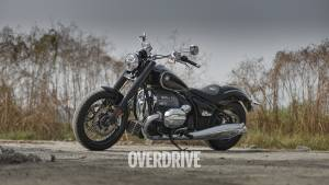 BMW R 18 First Edition road test review