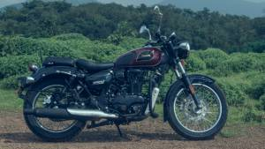 Benelli India makes Imperiale 400 BSVI more affordable