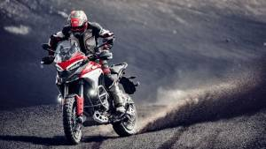 India-bound 2021 Ducati Multistrada V4 unveiled: Top 5 things to know