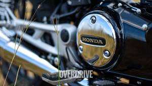 Live updates: Honda CB350RS launch in India; Prices, specifications, features