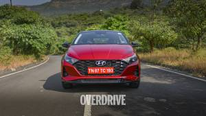 Hyundai India begins exports of new Hyundai i20