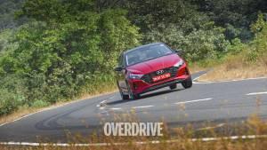 Hyundai i20 Turbo DCT long term review: Fleet introduction at 2,574km