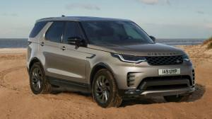 Land Rover Discovery facelift packs more tech and mild-hybrid powertrains