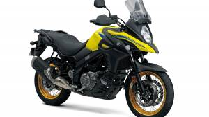 2020 Suzuki V-Strom 650XT BSVI priced at Rs. 8.84 lakh