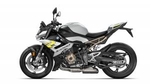 2021 BMW S 1000 R gets Euro V engine along with more tech and new styling