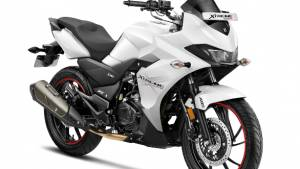 2020 Hero Xtreme 200S BSVI launched at Rs 1.15 lakh