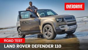 2020 Land Rover Defender - the do-it-all, luxury SUV - Road test review