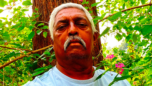Indian Motorsport Veteran Creates An Entire Forest And A Wildlife Sanctuary By Himself