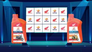 Honda 2Wheelers India and Repsol to sell co-branded engine oils