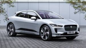 Jaguar I-Pace electric SUV bookings open in India