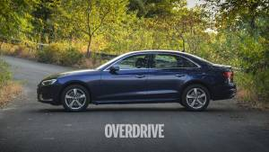 Specifications comparison: 2021 Audi A4 vs Mercedes-Benz C Class vs BMW 3 Series vs Jaguar XE