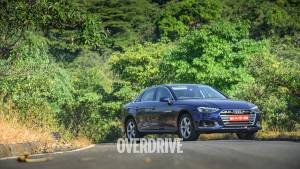 Live updates: 2021 Audi A4 facelift India launch, prices, details, features, specs, engine and interiors