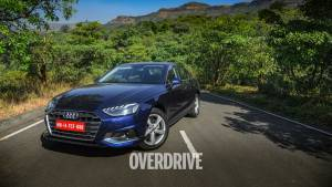 2021 Audi A4 facelift launched in India, prices start from Rs 42.34 lakh