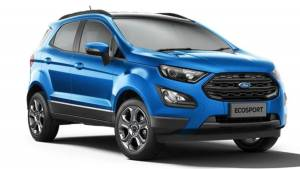 Ford EcoSport prices slashed, now starts from Rs 7.99 lakh