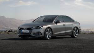2021 Audi A4 facelift to launch on January 5