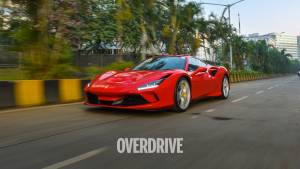 2020 Ferrari F8 Tributo first drive review