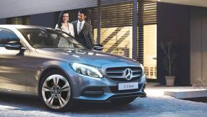 Mercedes-Benz: Star ownership